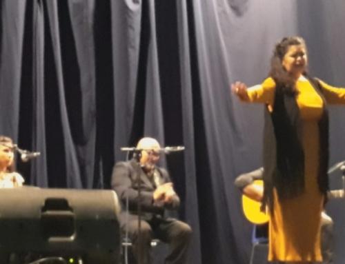 """FUENTE DEL MAESTRE – La gala """"Navidad Flamenca fontanesa"""", abre los actos de la programación navideña del Ayuntamiento Fontanés."""