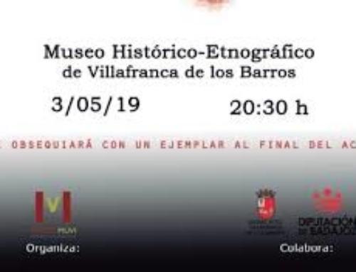 VILLAFRANCA – El Museo se llenó de público en la presentación del libro «Domus Austriaca conteret capud tuum. Una profecía en Villafranca»