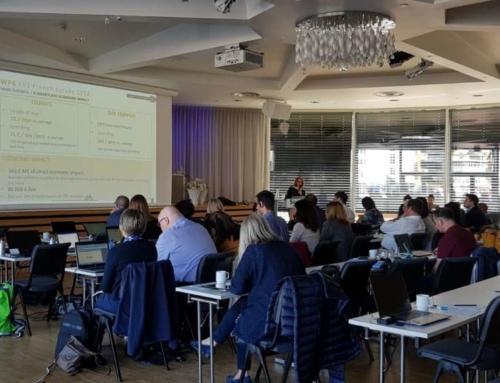TURISMO – MEET Extremadura reúne en París a más de 50 turoperadores, agentes de viajes, periodistas y blogueros franceses.