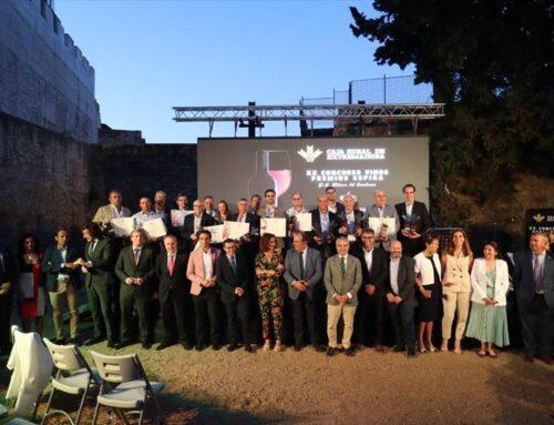 SOCIEDAD – Fallados los Premios Espiga de Caja Rural de Extremadura