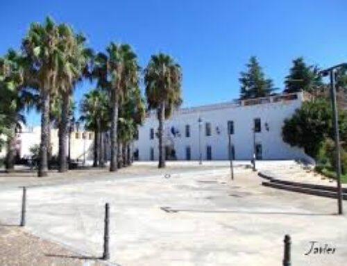 """JEREZ DE LOS CABALLEROS – Podemos propone a su candidato como """"alcalde de consenso"""" para Jerez de los Caballeros y el PP no pone """"líneas rojas""""."""