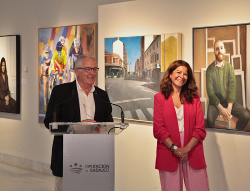 CULTURA – El premio de pintura Eugenio Hermoso alcanza 37 años de historia