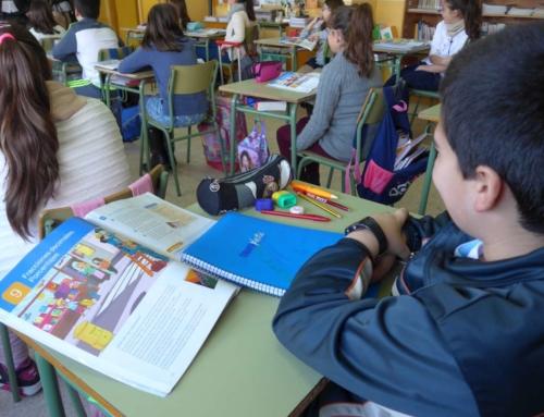 REGIÓN – Educación concede casi 900.000 euros para dotar de libros de texto y material escolar a 68 centros concertados.