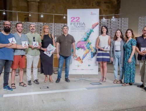 CULTURA – Cinco compañías extremeñas presentarán sus trabajos en la Feria de Teatro de Castilla y León