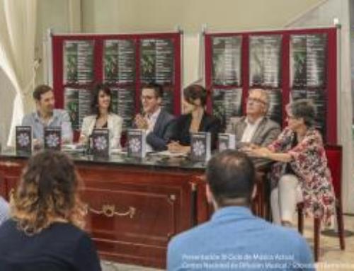 CULTURA – El Ciclo de Música actual de Badajoz llegará a Villafranca de los Barros y Almendralejo