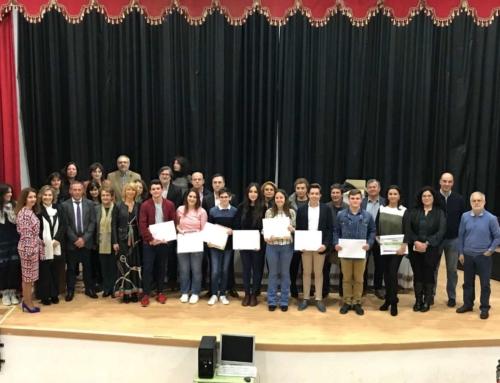 EDUCACIÓN – La Junta convoca el XIV Concurso Regional de Ortografía, en la categoría de Bachillerato, para impulsar la calidad de la enseñanza