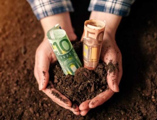 AGRO – Comienza el clamor en contra de la posibilidad de que la PAC 2020 incluya recortes en los pagos directos y desarrollo rural.