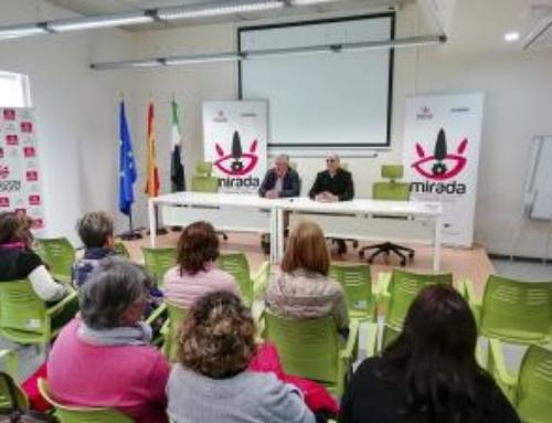 MONESTERIO – Arranca la acción formativa de atención sociosanitaria para personas dependientes en instituciones sociales