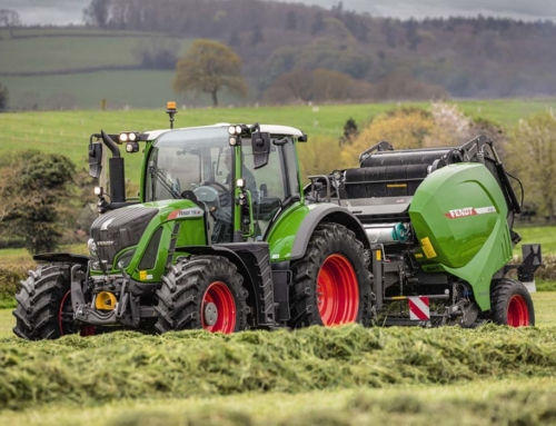 AGRO – El Plan Renove aumentará de 5 a 8 millones y habrá una nueva línea de avales para la compra y de modernización de maquinaria