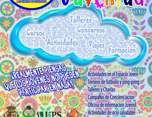 LOS SANTOS DE MAIMONA – El Ayuntamiento presenta su Plan de Juventud 2020