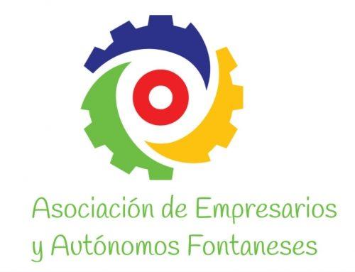 FUENTE DEL MAESTRE – La Asociación de Empresarios y autónomos fontaneses acuerdan desestimar el pago de la cuota de la asociación del segundo semestre