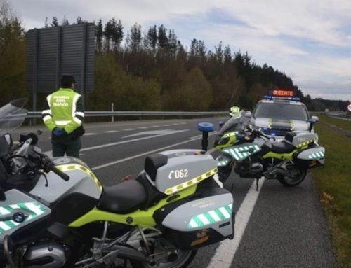 SEGURIDAD – Extremadura registra más 10.000 denuncias y 77 detenciones por incumplir con las medidas del estado de alarma