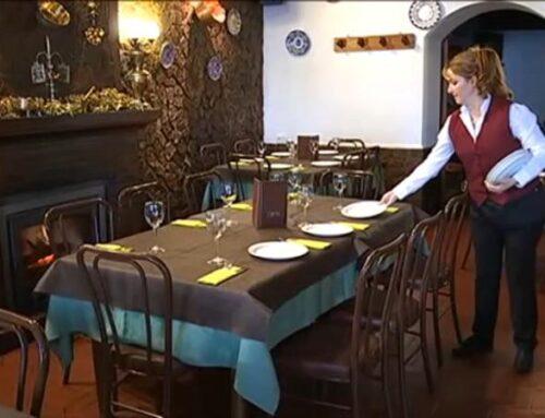SEGURIDAD – Se eliminan las franjas horarias y se permite la apertura interior de establecimientos de hostelería en los municipios de menos de 10.000 habitantes