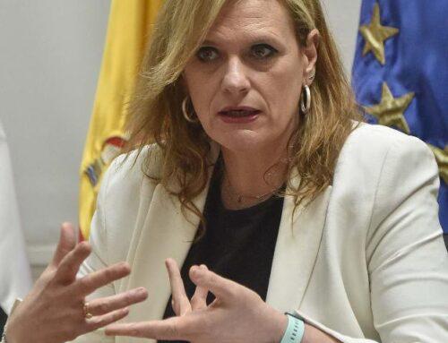 SEGURIDAD – La delegada del Gobierno destaca el comportamiento de los ciudadanos y el compromiso de los colectivos esenciales durante el Estado de Alarma