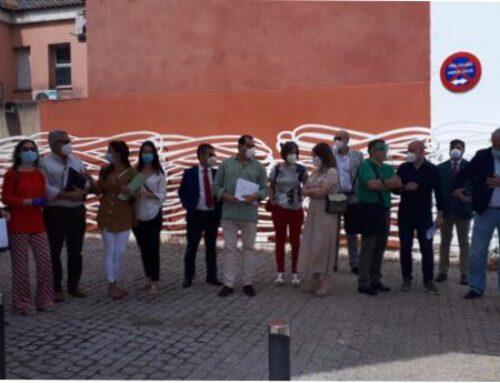 ALMENDRALEJO – Procuradores y abogados denuncian no poder acceder a los juzgados