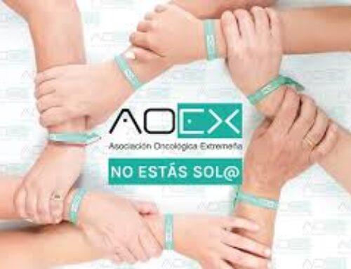 SOCIEDAD – La Asociación Oncológica Extremeña retoma el próximo lunes de forma presencial su atención a pacientes y sus familias