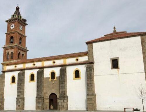 PROVINCIA – Culmina el convenio de colaboración entre Diputación y Arzobispado, alcanzando una inversión de 400.000 euros