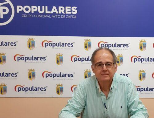 ZAFRA – El PP pide vía moción instar a la Administración Postal Española a editar un sello que rinda merecido homenaje al ajedrecista Ruy López de Segura