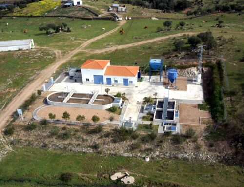 PROVINCIA – Promedio ejecutará 20 depuradoras de aguas residuales hasta 2023