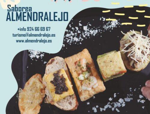 """ALMENDRALEJO – Turismo lanza un pasaporte de sellos para conseguir un VinoTour con el """"Verano de Tapeo"""""""