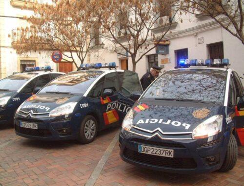 ALMENDRALEJO – Detenido un hombre de 53 años por simular un robo con violencia