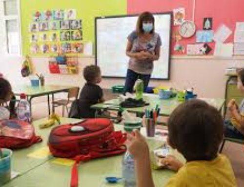 """EDUCACIÓN – Vara aboga por un """"gran acuerdo"""" educativo y sanitario de las CCAA para la 'vuelta al cole' con criterios """"parecidos"""""""