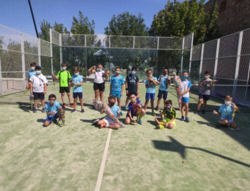 FUENTE DEL MAESTRE – Gran participación en los torneos deportivos del Cristo 2020