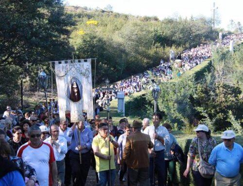 PROVINCIA – El Año Jubilar del Santuario de Chandavila busca promocionar el turismo en La Codosera y la comarca de Los Baldíos