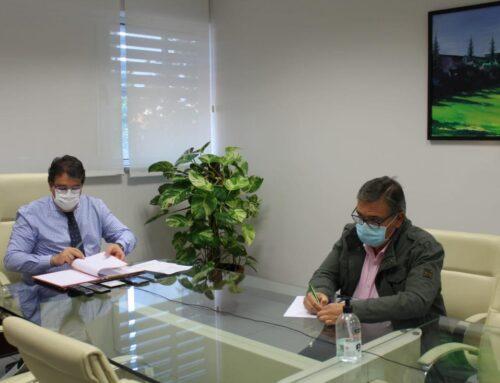 ALMENDRALEJO – El Ayuntamiento impulsará medidas pactadas con Sanidad para frenar los contagios en la ciudad