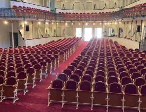ALMENDRALEJO – Cultura suspende todos los actos programados para las próximas dos semanas