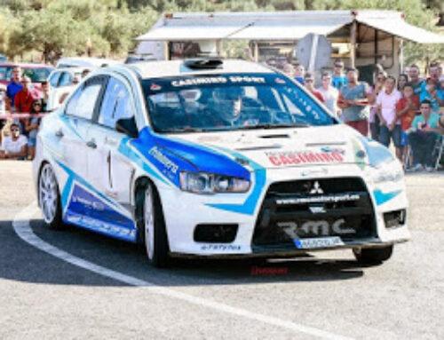 """ALMENDRALEJO – Suspendida la 50 edición del Rallye de la Vendimia, """"por criterios unicamente sanitarios"""""""