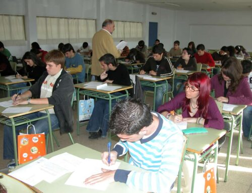 EDUCACIÓN – El XV Concurso Regional de Ortografía contribuirá a potenciar la corrección en la escritura