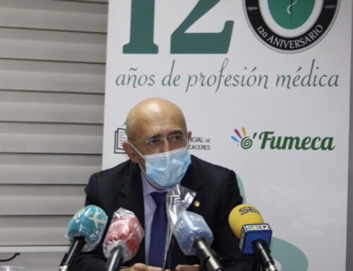 """SANIDAD – El Colegio de Médicos de Cáceres alerta del """"desbordamiento"""" de los centros de salud"""