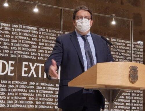 SANIDAD – Extremadura adquiere una partida inicial de 50.000 test de antígenos y aboga por una compra centralizada