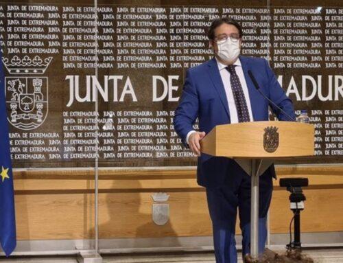 REGIÓN – El Covid-19 mantiene aislados en sus casas a casi 7.200 extremeños