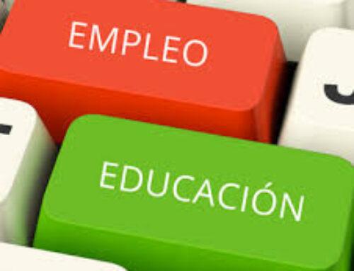 EDUCACIÓN – Educación publica la convocatoria para la constitución de listas extraordinarias para 48 especialidades de cinco cuerpos de profesores