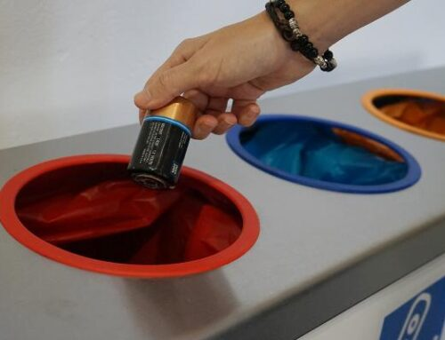 MEDIO AMBIENTE – Promedio facilita el reciclaje de más de 7 toneladas de pilas usadas al año