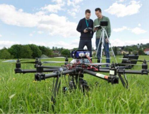 PROVINCIA – La Diputación va a realizar un curso de pilotaje de drones destinado al seguimiento y ejecución de los proyectos de obras