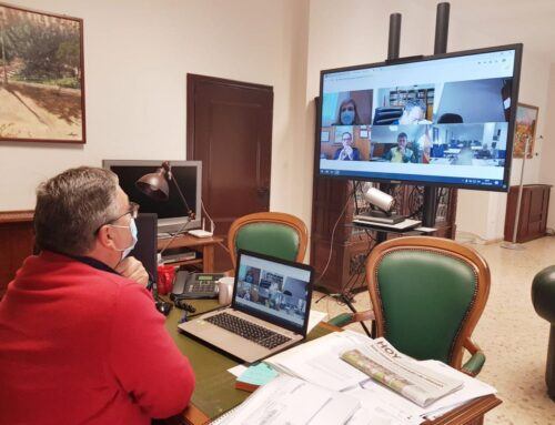 ALMENDRALEJO – Los controles de acceso y salida pasarán a ser móviles y aleatorios en todo el término municipal