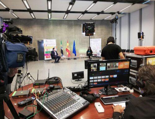 REGIÓN – Educación celebra el Día de las Bibliotecas con un encuentro literario-formativo virtual en el que participan más de 3.600 docentes y estudiantes