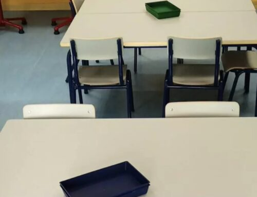 EDUCACIÓN – Los 1.400 alumnos de dos IES de Almendralejo vuelven a clase y otras 36 aulas pasan a formación online por casos covid
