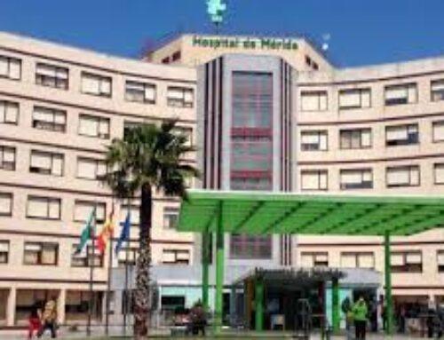 SANIDAD – El SES implanta un sistema de triaje único en los servicios de Urgencias de todos los hospitales extremeños