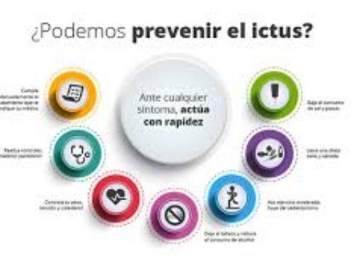 SANIDAD – El SES actualiza el Código Ictus y pide a los usuarios que llamen a Emergencias si detectan síntomas