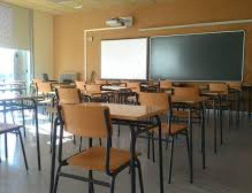 EDUCACIÓN – El positivo de una docente obliga a cerrar las dos aulas del colegio de El Gordo (Cáceres)