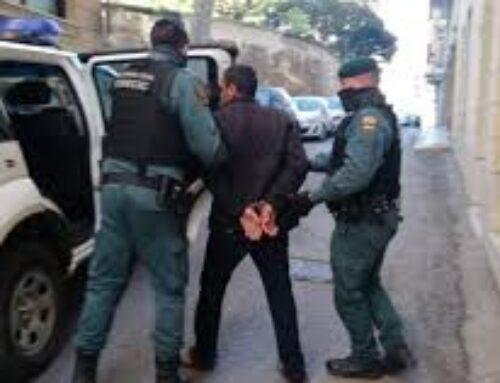 ORDEN PÚBLICO – Las detenciones por tráfico de drogas aumentaron un 12% en 2019 en toda España y un 35% en Extremadura