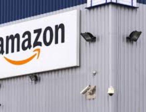 EMPLEO – Amazon prepara la apertura de su almacén en Mérida