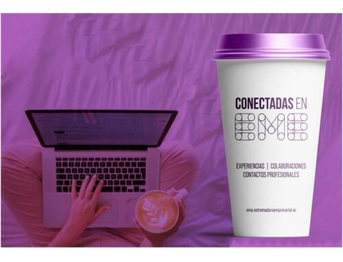 NUEVAS TECNOLOGIAS – La red profesional de mujeres Conectadas en EME continúa con la programación de desayunos online en noviembre