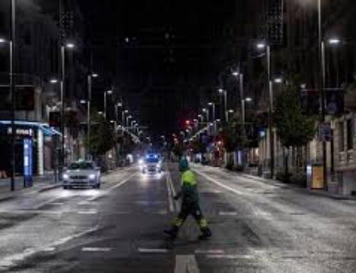 SEGURIDAD – Dispositivos especiales de las Fuerzas y Cuerpos de Seguridad controlan la movilidad nocturna en Extremadura