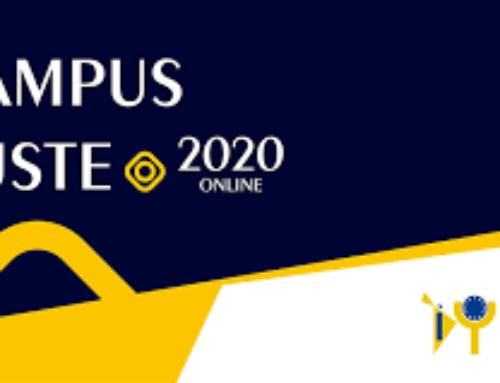 CULTURA – Más de mil alumnos de 30 países se han inscrito en el programa Campus Yuste online de la Fundación Yuste