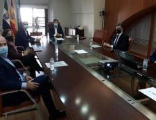 ZAFRA – La empresa Deutz Spain traerá a Zafra un importante proyecto que creará 50 puestos de trabajo en su fase inicial